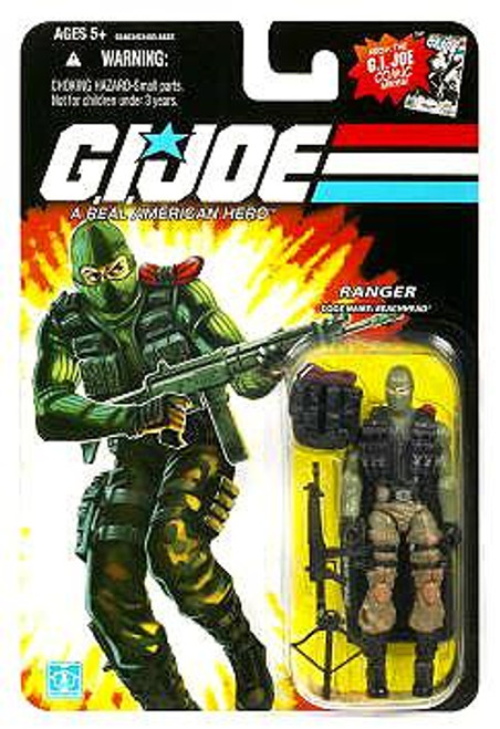 GI Joe Wave 2 Beachhead Action Figure