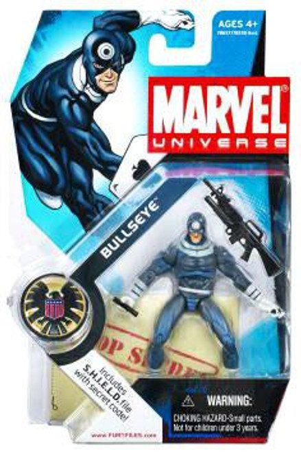 Marvel Universe Series 1 Bullseye Action Figure #10
