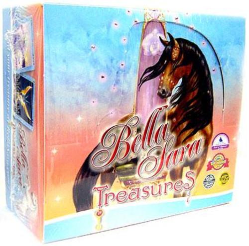 Bella Sara Treasures Booster Box