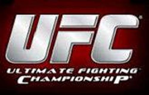 UFC 2009 Round 1 UFC Round 1 Basic Set Trading Card Set