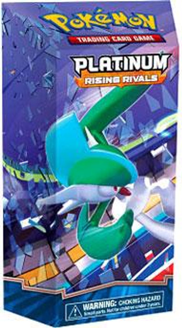 Pokemon Platinum Rising Rivals Cutting Edge Theme Deck [Sealed Deck]