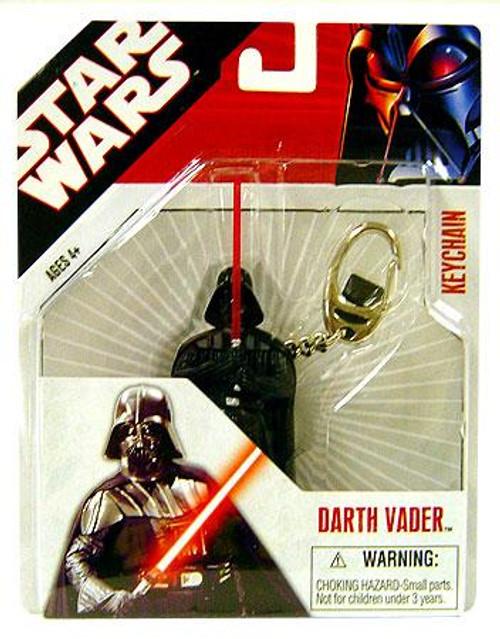 Star Wars Series 1 Keychains Darth Vader Keychain