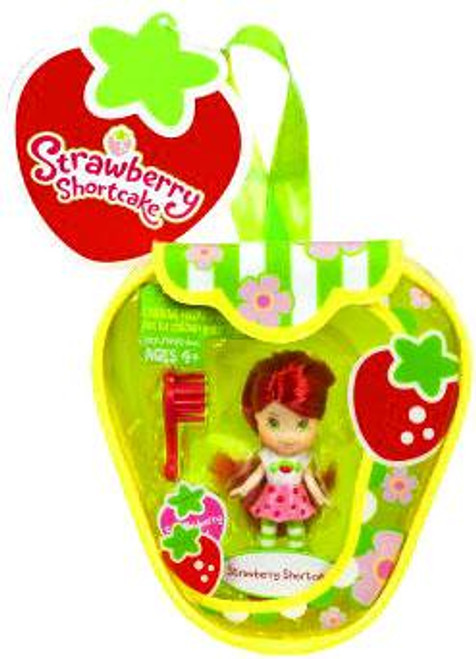 Strawberry Shortcake Mini Doll [Version 1]