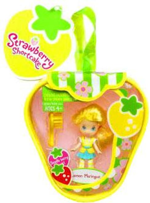 Strawberry Shortcake Lemon Meringue Mini Doll [Version 1]