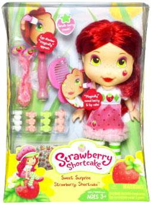 Sweet Surprise Strawberry Shortcake Doll