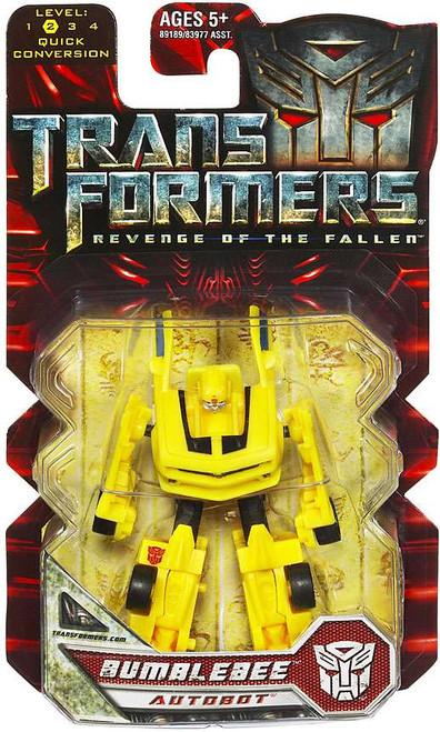 Transformers Revenge of the Fallen Bumblebee Legends Legends Mini Figure