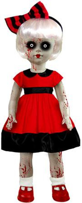 Living Dead Dolls Twisted Love Rose Doll