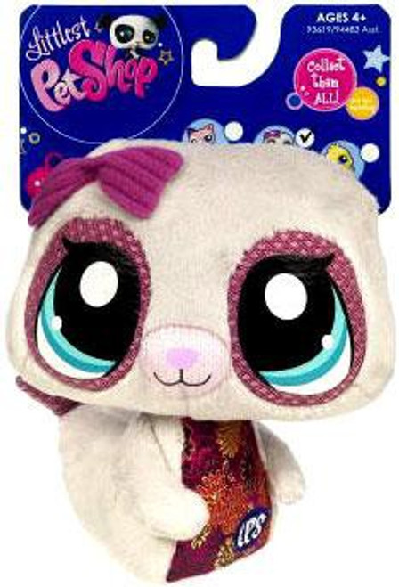 Littlest Pet Shop Seal 5-Inch Plush