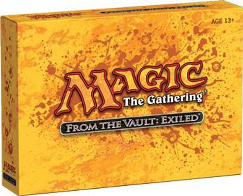 MtG From the Vault: Exiled Boxed Set [Sealed]