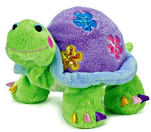 Webkinz Daisy Tortoise Plush