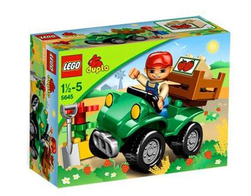 LEGO Duplo Farm Bike Set #5645