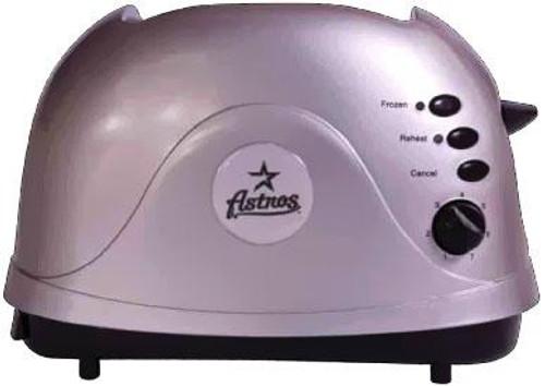 MLB ProToast Retro Houston Astros Toaster