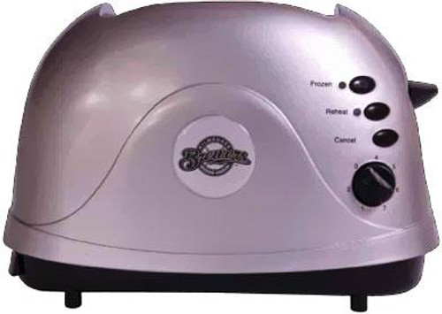 MLB ProToast Retro Milwaukee Brewers Toaster