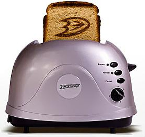 NHL ProToast Retro Anaheim Ducks Toaster