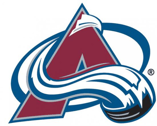 NHL ProToast Retro Colorado Avalanche Toaster