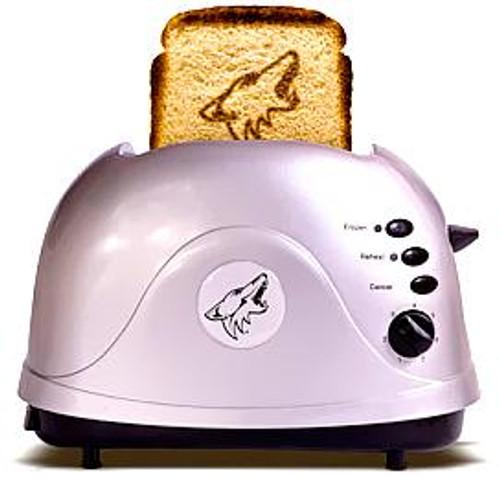 NHL ProToast Retro Phoenix Coyotes Toaster