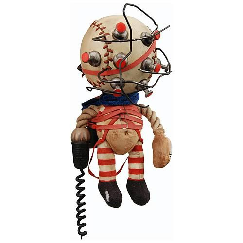 NECA Bioshock 2 Little Sister's Big Daddy Bouncer Plush