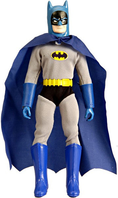 World's Greatest Super Heroes Retro Series 2 Batman Action Figure