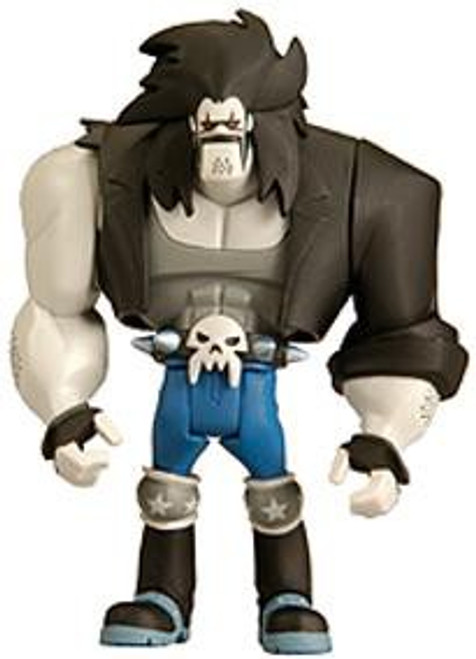 DC Justice League Unlimited Fan Collection Lobo Exclusive Action Figure