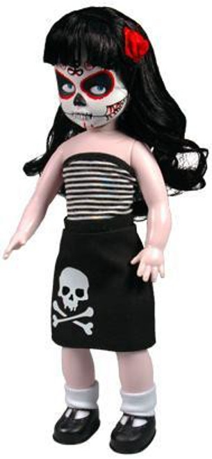 Living Dead Dolls Days of the Dead Series 20 Catrina Doll