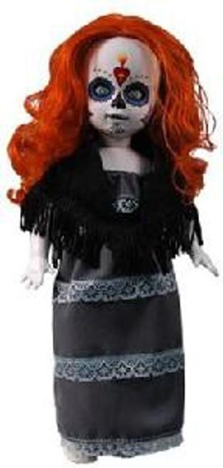 Living Dead Dolls Days of the Dead Series 20 Savannah Doll