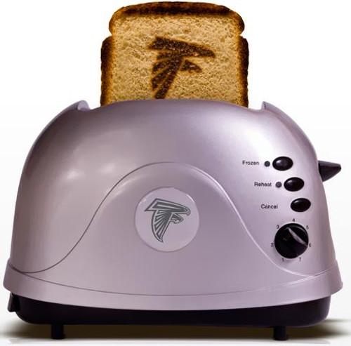NFL ProToast Retro Atlanta Falcons Toaster