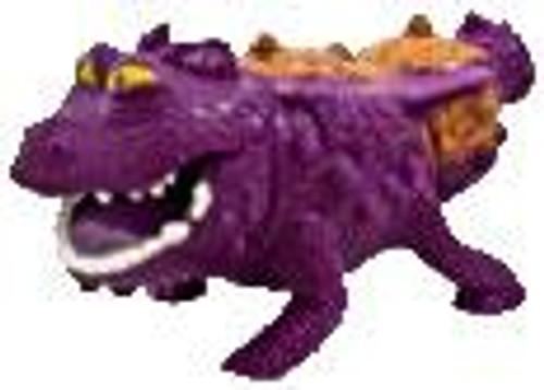 How to Train Your Dragon Happy Meal Gronckle Action Figure #4