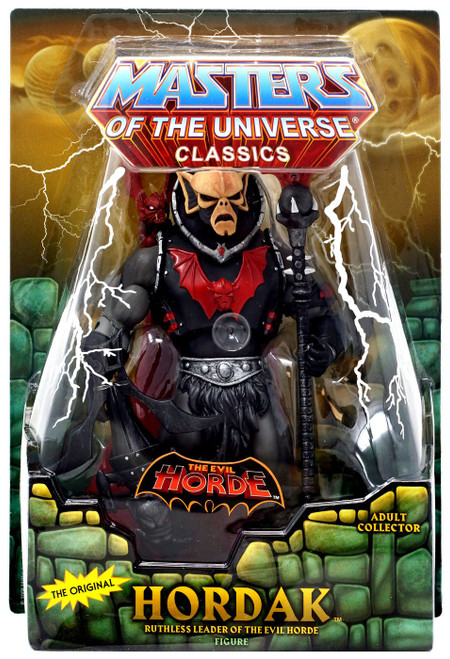 Masters of the Universe Classics The Evil Horde Hordak Exclusive Action Figure [Second Printing]