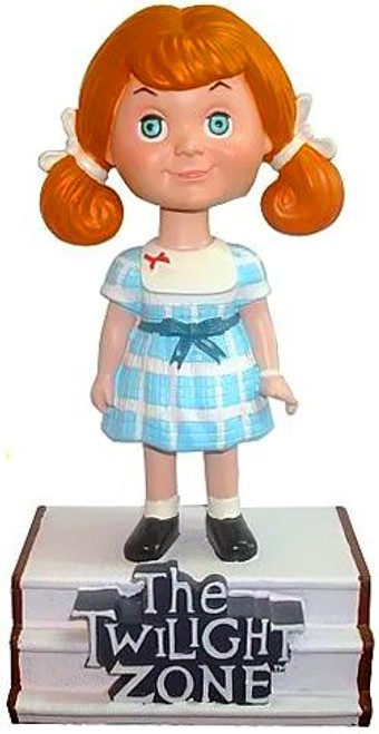 The Twilight Zone Talky Tina Exclusive Bobble Head [Color]