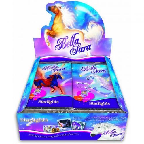 Bella Sara Starlights Booster Box
