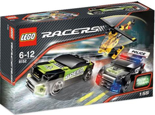 LEGO Racers Speed Chasing Set #8152