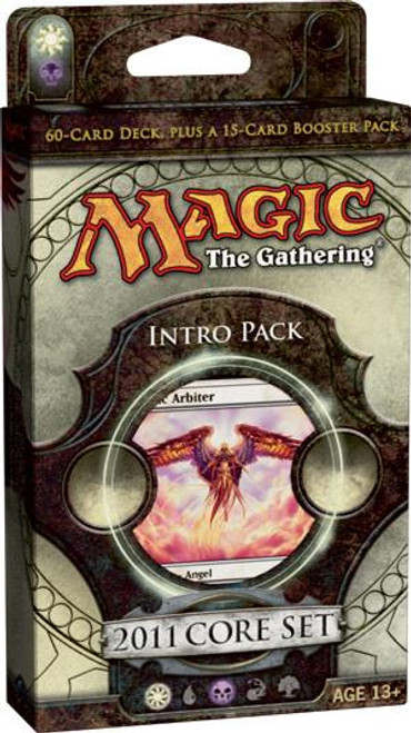 MtG Magic 2011 Blades of Victory Intro Pack [Sealed Deck]