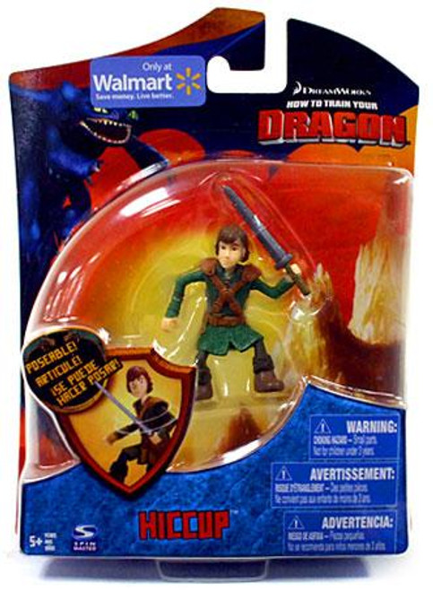 How to Train Your Dragon Series 2 Hiccup Action Figure