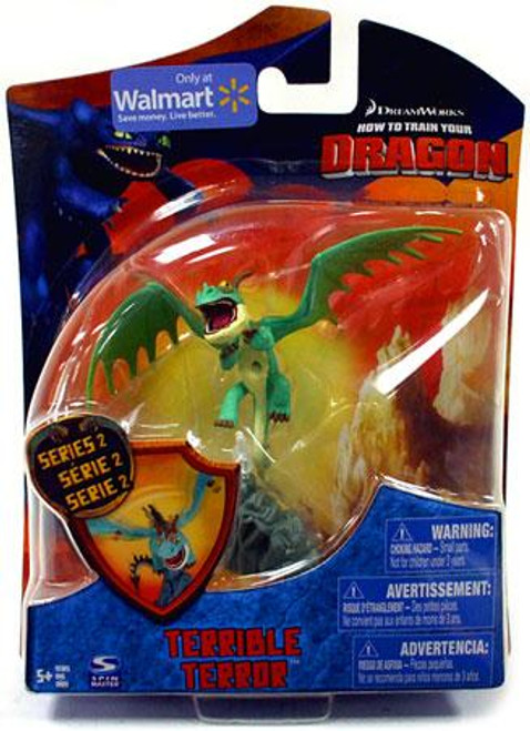 How to Train Your Dragon Series 2 Terrible Terror Action Figure