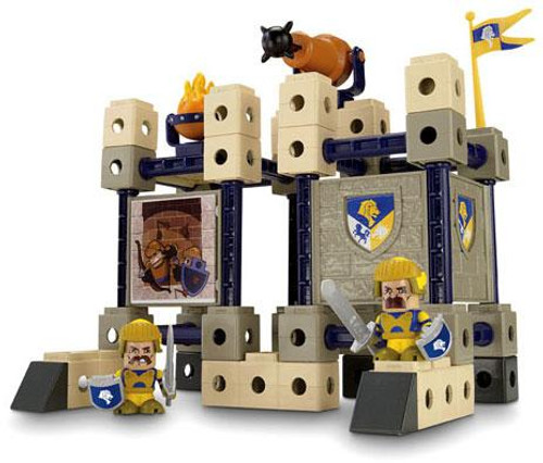 Fisher Price TRIO King's Gatehouse Playset