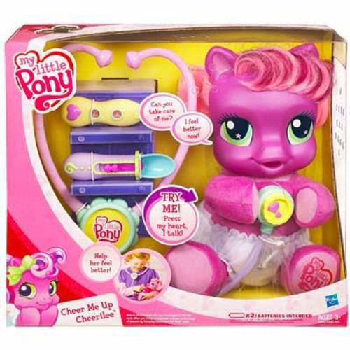 My Little Pony Cheer Me Up Cheerilee Doll