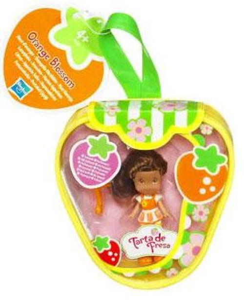 Strawberry Shortcake Orange Blossom Mini Doll [Version 1]
