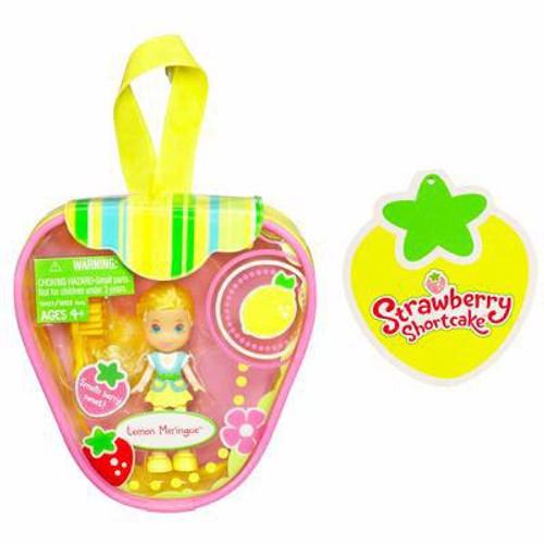 Strawberry Shortcake Lemon Meringue Mini Doll [Version 2]