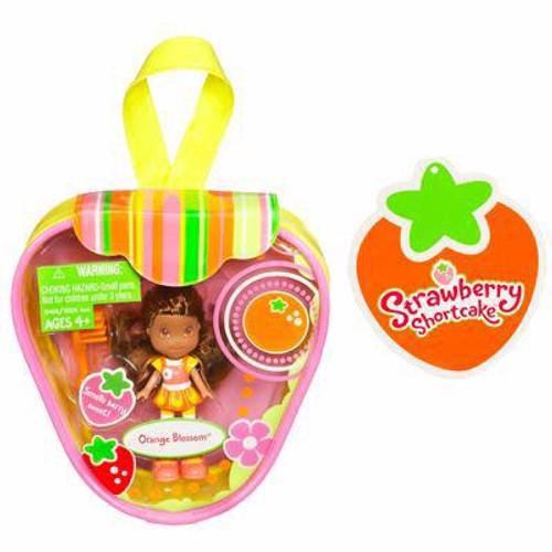 Strawberry Shortcake Orange Blossom Mini Doll [Version 2]