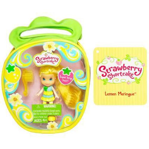 Strawberry Shortcake Lemon Meringue Mini Doll [Version 3]