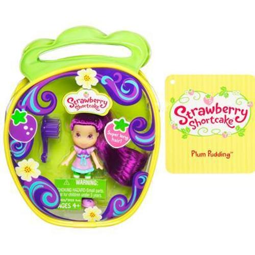 Strawberry Shortcake Plum Pudding Mini Doll [Version 3]