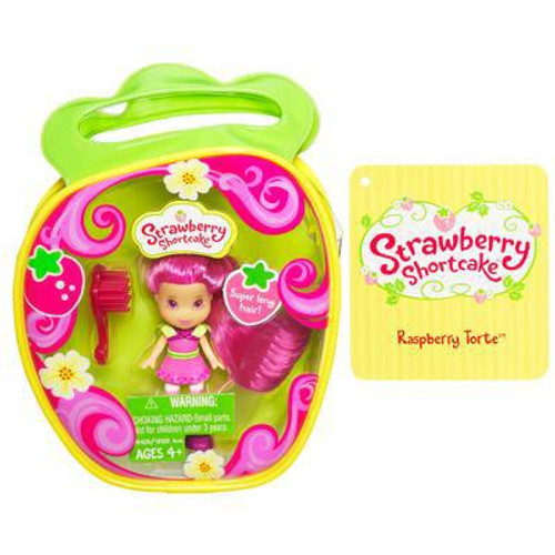 Strawberry Shortcake Raspberry Torte Mini Doll [Version 3]