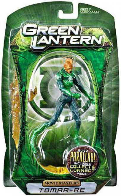 Green Lantern Movie Movie Masters Series 1 Tomar Re Action Figure