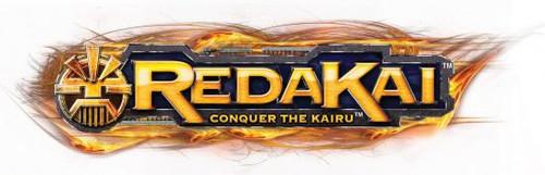 Redakai Conquer the Kairu X-Drive Starter Deck