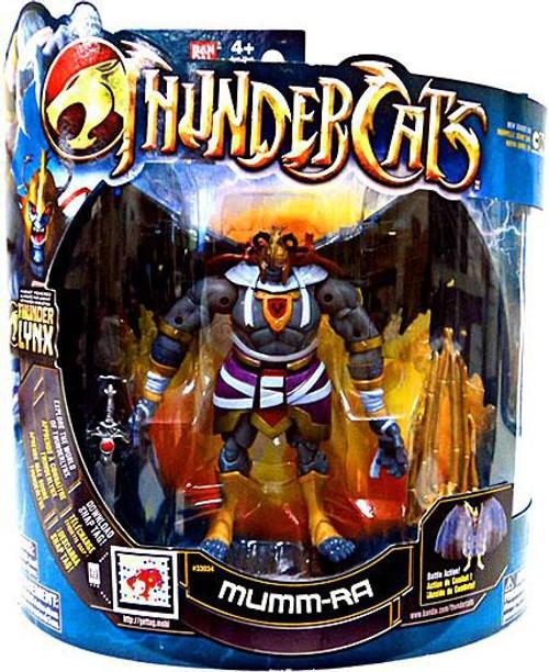 Thundercats Thunder Lynx Deluxe Mumm-Ra Action Figure