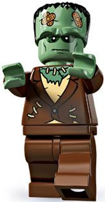 LEGO Minifigures Series 4 The Monster Minifigure [Loose]