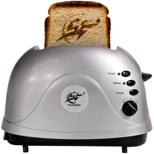 NBA ProToast Retro Washington Wizards Toaster