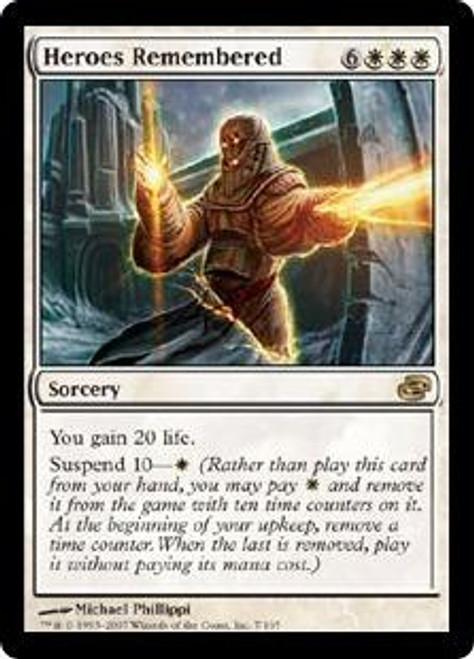 MtG Planar Chaos Rare Heroes Remembered #7