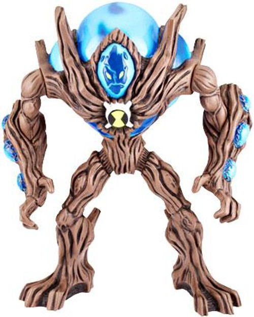 Ben 10 HyperAliens Swampfire Action Figure [Ultimate]