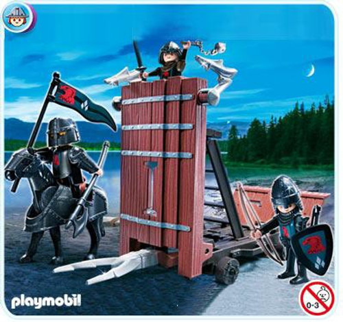 Playmobil Falcon Knights' Battering Ram Set #4869
